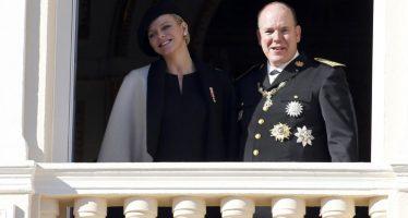 Monaco: naissance des jumeaux princiers Gabriella et Jacques