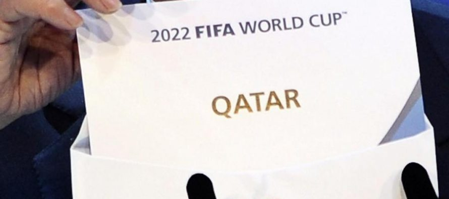 Mondial-2022 au Qatar: de l'argent proposé à des dirigeants africains