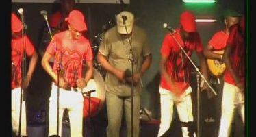 Pointe-Noire: le groupe K Musica sur scène demain à l'Espace Yaro