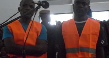 Pointe-Noire: Nkaya Miyalou Guy alias «Ya Guy » devant les juges