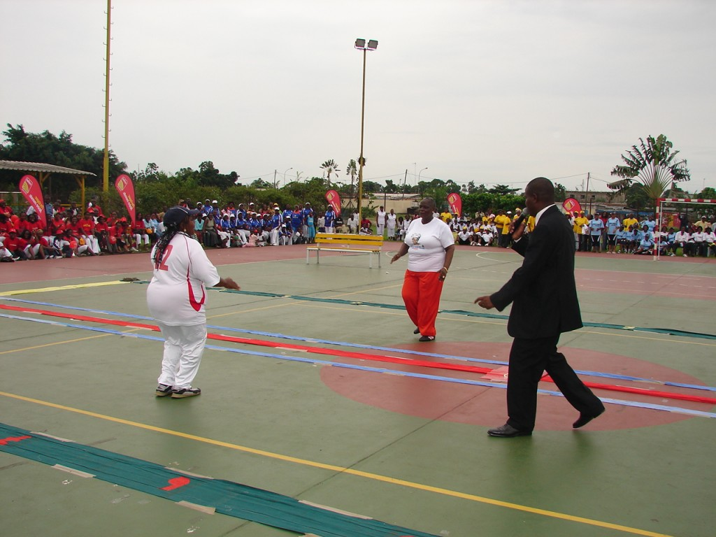 Nzango