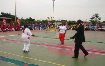 Nzango : Jean Moussoungou élu premier président de la ligue de Pointe-Noire