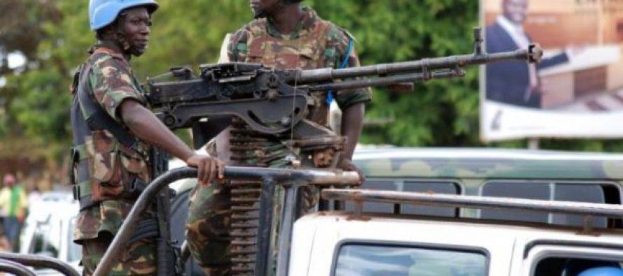 Est de la RDC: l'ONU prévient que le combat contre les rebelles ougandais sera long