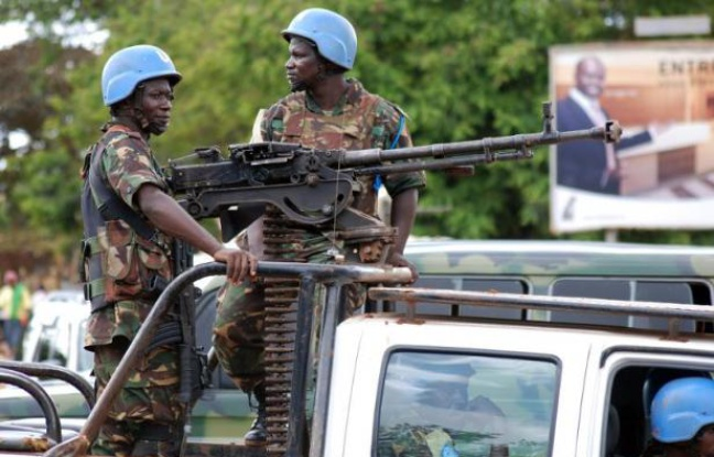 ONU EN RDC