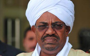 Darfour: enquête interrompue contre le président soudanais
