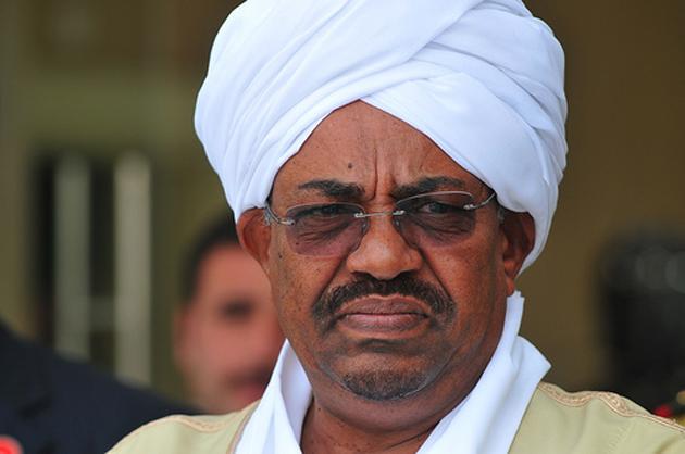 Omar Hassan el-Béchir 2