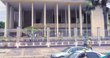 Lutte anti-braconnage : cinq sujets congolais condamnés par la justice