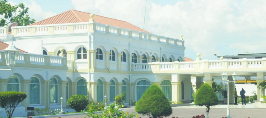 Brazzaville : Compte rendu de la réunion du Conseil des Ministres du 23 Mai 2015