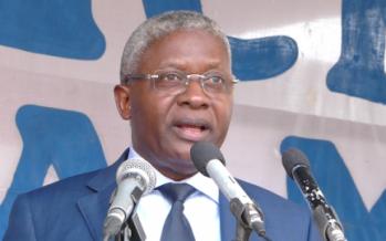 Economie, politique et réforme de la fonction publique à la Une à Brazzaville