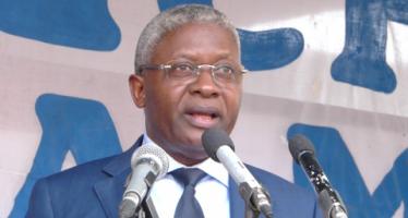 Congo : Pascal Tsaty Mabiala viré de la tête du FROCAD et remplacé par Claudine Munari