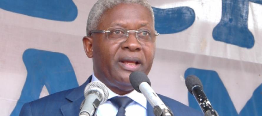 Congo-Brazzaville: pour l'UPADS, il ne faut pas changer la Constitution