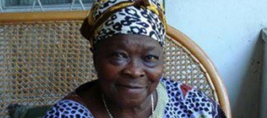RDC: décès de la veuve de Patrice Lumumba à Kinshasa
