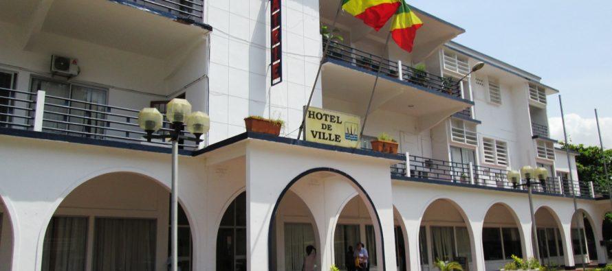 Pointe-Noire : la ville dotée des plans cartographique et guide