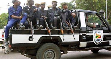 Match Congo-Burkina : les quartiers nord de Brazzaville sous haute surveillance policière