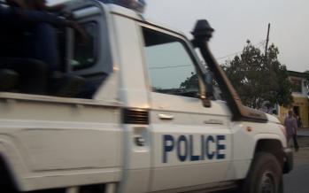 Brazzaville: une maman assassine ses deux enfants, le père ne leur ayant pas acheté des jouets