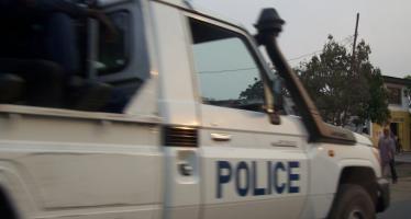 Brazzaville : Un policier heurte une fille avec son vAi??hicule et sai??i??enfuit sans Ai??tat dai??i??A?me