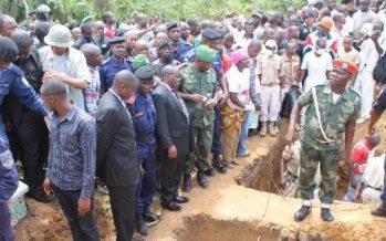 RDC: 14 morts dans un nouveau massacre près de Beni, dans l'est du pays