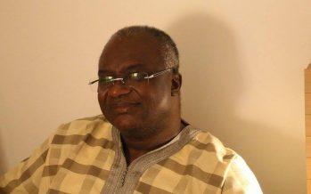 VIDÉO – René Serge Blanchard Oba fait son «Mea culpa» aux travailleurs de l'ONPT