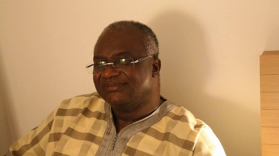 René Serge Blanchard Oba, Ex Administrateur Général de la Société des Télécommunications du Congo (Ex ONPT)