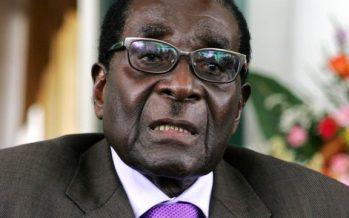 Zimbabwe: Robert Mugabe limoge sept autres ministres