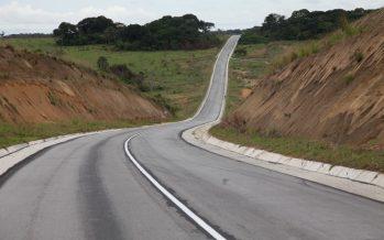 Le Congo et le Gabon reliés en route bitumée