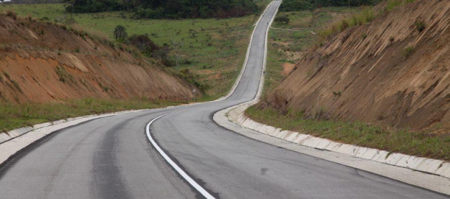25 milliards de FCA du Japon pour la construction d'une route entre le Cameroun et le Congo