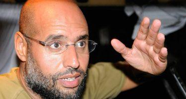 La CPI saisit l'ONU pour que la Libye lui livre Saïf al-Islam Kadhafi