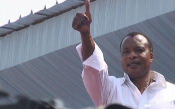 Congo : Un parti de la majorité appelle à la candidature de Sassou à la présidentielle de 2016
