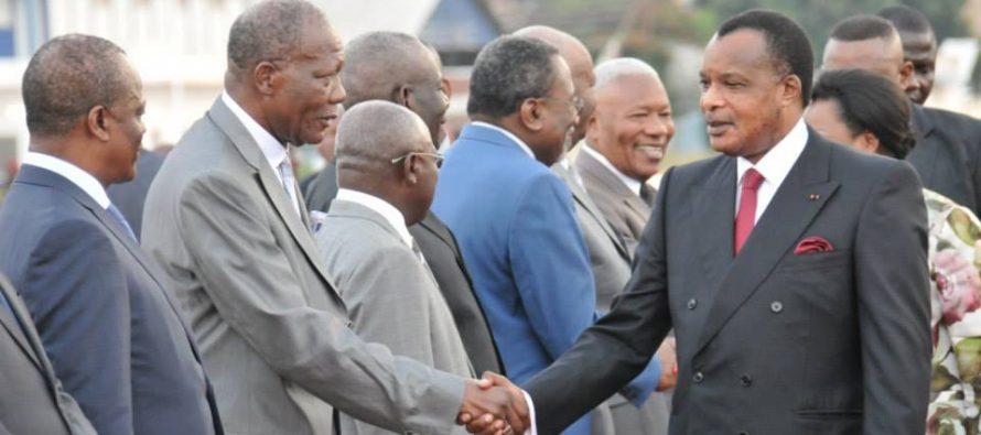 Congo: le PCT va-t-il opter pour une révision de la Constitution?