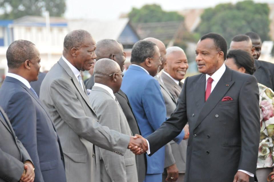 Le parti du président Sassou-Nguesso doit se prononcer à l'issue de la quatrième session de son comité central.