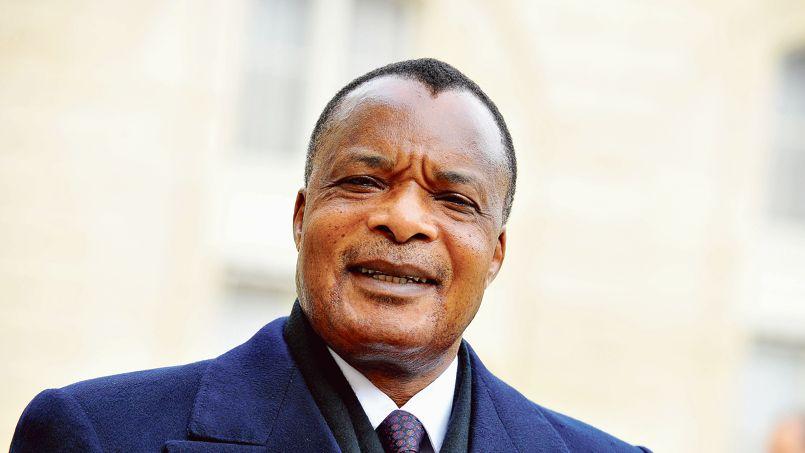 Denis Sassou