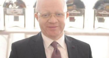Le Ministre Moungalla: «La nouvelle République sera celle de la modernité et de la responsabilité»