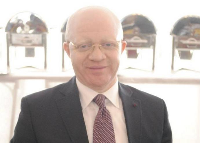 Thierry Lézin Moungalla