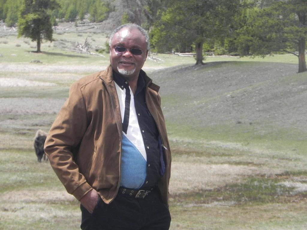 Le député congolais Vano Kiboko