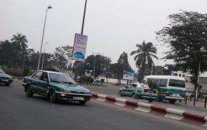 ville de Brazzaville