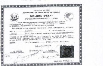 VIDÉO-RDC: Vital Kamerhe répond avec preuves aux allégations de Honoré Ngbanda