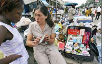 Congo: Un produit chinois de santé, le «goji séché», fait tabac auprès des Congolais