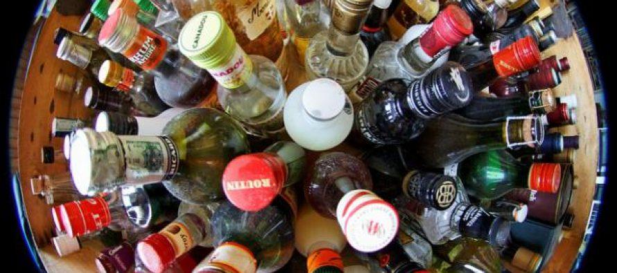 Alcool: les buveurs tchadiens sont les champions du monde