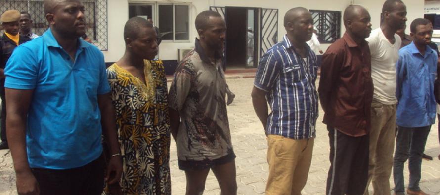 Recrudescence du banditisme dans plusieurs quartiers de Brazzaville