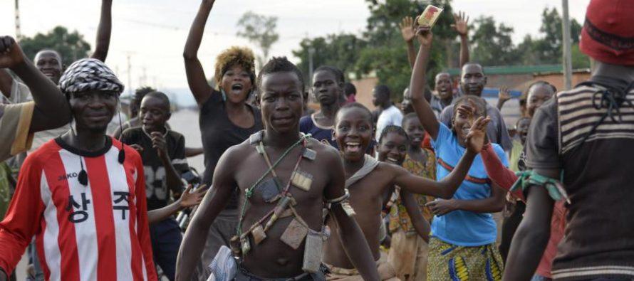 Au moins 28 tués dans des violences en Centrafrique