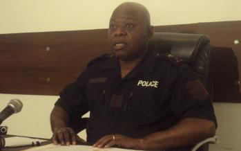 Brazzaville: la police annonce des mesures spéciales pour les fêtes de fin d'année