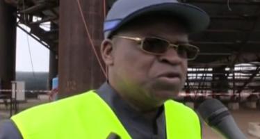 Congo: la production pétrolière atteindra un pic de 350 000 barils par jour en 2017