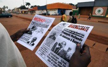 Une délégation du HCCT centrafricain en visite au Congo