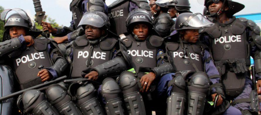 RDC: l'UE maintient son aide à la réforme de la police