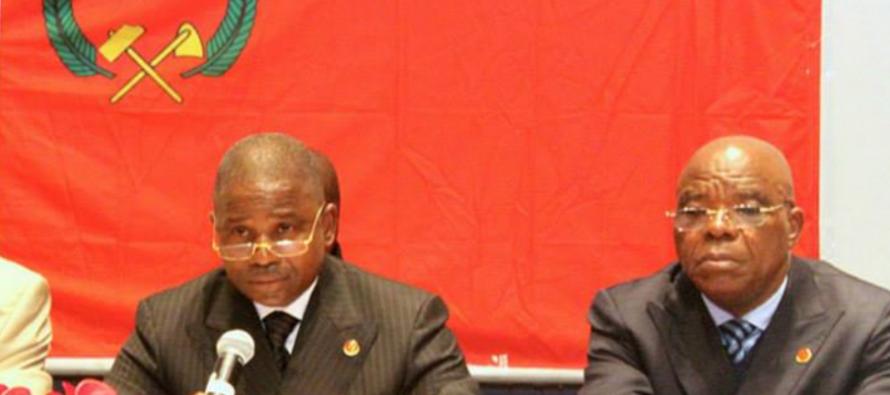 Le parti au pouvoir: le PCT-Brazzaville juge la Constitution de 2002 inadaptée à «la sociologie congolaise»