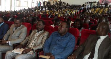 Les confessions religieuses appelées à préserver la paix au Congo