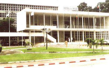 Grève en l'air à la mairie de Brazzaville ?