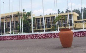 Congo : le RDPS dit «non» au changement de la Constitution