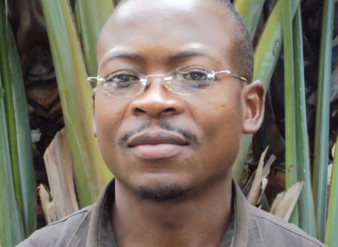 Robert Chamwami Shalubuto