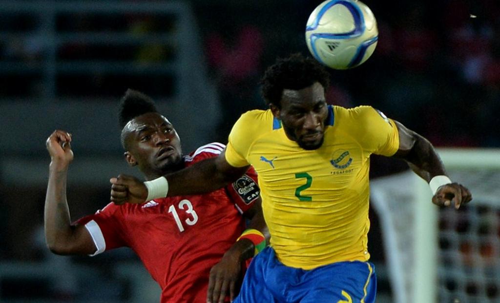 « On est content de créer la surprise, parce qu'on appartient à une petite nation de football. C'est légendaire pour nous. » Thievy Bifouma